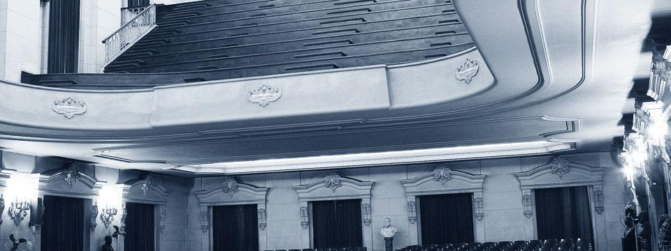 Auditório – Salão Nobre